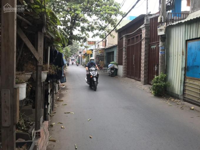 Bán nhà mặt tiền Lương Định Của, Q2, đang cho thuê, giá tốt ảnh 0