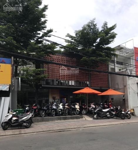 Cho thuê nhà mặt tiền, đường Lê Văn Thọ 8 x 30m, 1 lầu - 60 triệu/tháng - LH 0705251834 ảnh 0