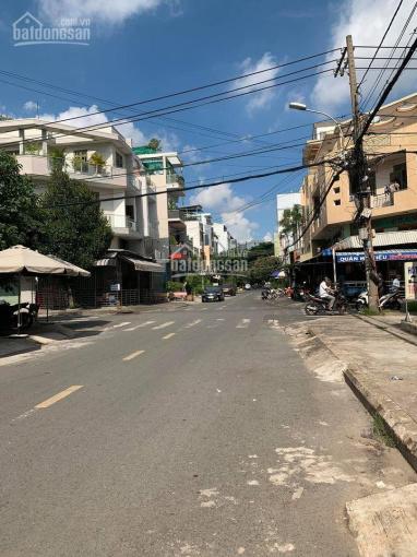 Bán nhà MT Lê Lâm, P. Phú Thạnh, Q. Tân Phú (DT: 4.4x19.5m, cấp 4, giá 8.4 tỷ) ảnh 0