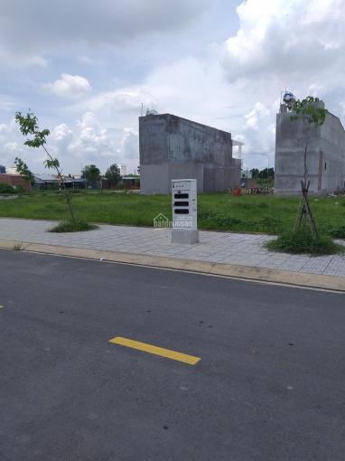 Gia đình bán gấp lô đất khu tái định cư Phước Thiền, đối diện trường tiểu học Phước Thiền 2 ảnh 0