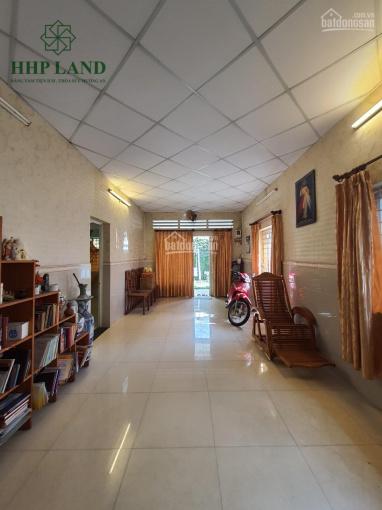 Bán gấp lô đất biệt thự tặng nhà khu cư xá Phúc Hải, 12m x 21m, giá tốt nhất khu vực, 0347979451 ảnh 0