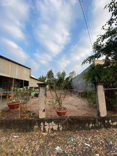 Bán đất Phước Tân, Xuyên Mộc, khu đông dân cư nhà sát nhau, 250m2 full thổ cư ảnh 0