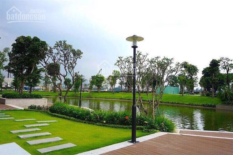 Đất khu đô thị sinh thái nghỉ dưỡng đạt chuẩn 5 sao, sổ riêng từng nền ảnh 0