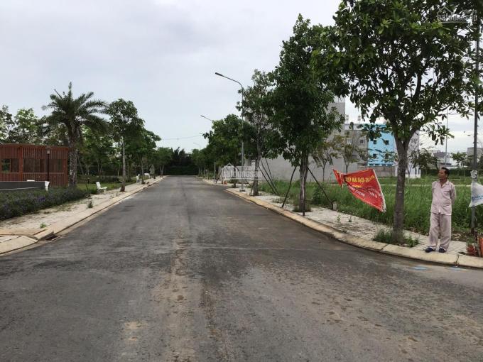 Chính chủ bán đất hợp đồng KDC Green Riverside Tuấn Long giá 37 triệu/m2 đường 8m, LH 0911453986 ảnh 0