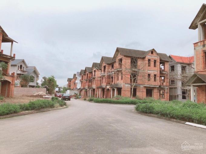 Bán nhà biệt thự 2 căn song lập khu đô thị Tiên Sơn - Bắc Ninh ảnh 0
