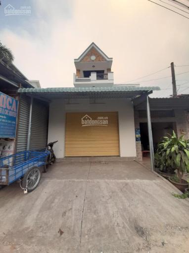 Cho thuê nhà MT 1 trệt 2 lầu, 5x18m, 18 triệu/1th đường Lã Xuân Oai, TP. Thủ Đức ảnh 0