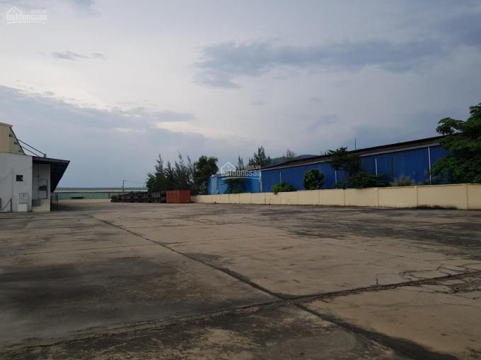 Bán 15000m2 đất và kho xưởng khu công nghiệp Đà Nẵng ảnh 0
