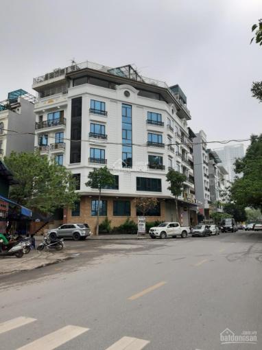 Bán nhà mặt phố Văn Cao diện tích 260m2 xây 2 tầng kinh doanh sầm uất giá 58 tỷ sổ đỏ chính chủ ảnh 0