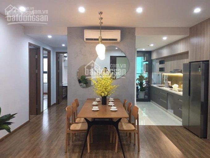 Bán cắt lỗ căn hộ 02 - 2PN + 1 - tòa B - chung cư Stella Garden - giá 3.3 tỷ - hoàn thiện - bao phí ảnh 0