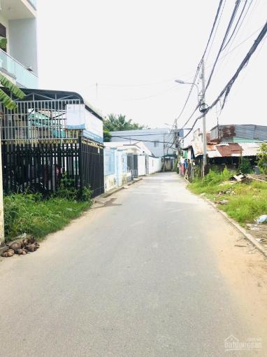 Bán nền hẻm 216 Tầm Vu - thông qua 30/4, phường Hưng Lợi, quận Ninh Kiều, TP Cần Thơ