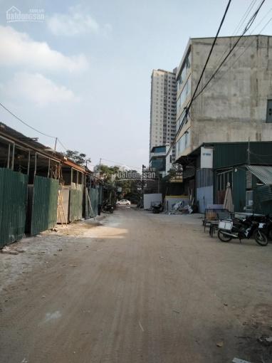 Bán đất đấu giá Yên Xá - Tân Triều - Thanh Trì, nằm trên mặt đường Nguyễn Khuyến - Hà Đông kéo dài ảnh 0