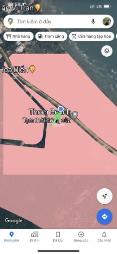 Cần bán đất ấp Bãi Thơm, Phú Quốc, diện tích 5.940m2, giá 5 tỷ/công ảnh 0