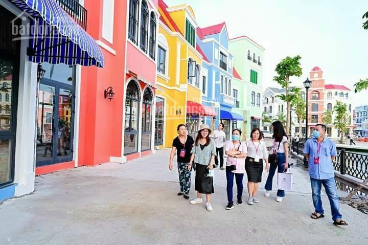 Cơ hội đầu tư Phú Quốc - dự án Grand World - tập đoàn Vingroup chỉ TT 3,7 tỷ ảnh 0