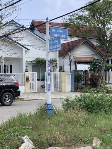Chính chủ cần bán nhanh đầu năm mới lô đất MT Nguyễn Chí Thanh, cách bờ hồ Tân An khoảng 200 - 300m ảnh 0