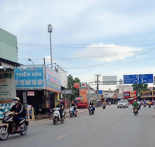 Bán nhà mặt tiền nội bộ Hoàng Hữu Nam, P. Tân Phú: 10.16x50m, 507m2 thổ, TT 18.6 tỷ. LH: 0909529996 ảnh 0