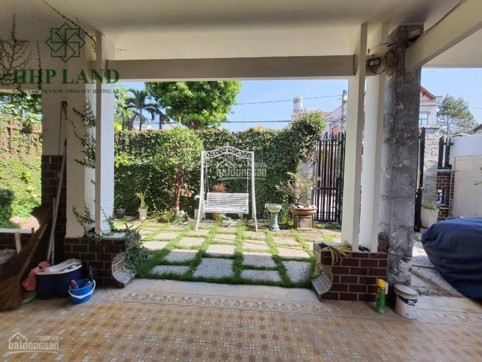Bán nhà khu đất biệt thự cư xá Phúc Hải, mặt chính 8m đẹp, 0976711267 - 093455593 ảnh 0