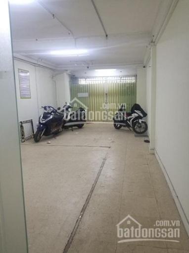 Cho thuê nhà mặt tiền D3 quận Bình Thạnh 4x18m, 1 trệt 2 lầu ảnh 0