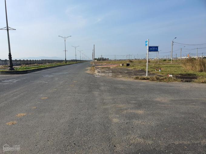 Bán lô góc mặt tiền đường Trần Kiệt 30m, cách biển 400m, sổ hồng riêng, thổ cư 100% ảnh 0
