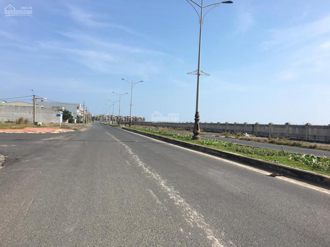 Cần bán lô đất đấu giá mặt đường Trần Kiệt khu TDC Triều Cường, Phú Đông, Tuy Hòa ảnh 0
