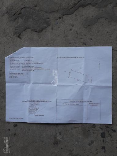 Bán 709m2 đất trên đường ĐT 846, kết nối với liên vùng Hòa An - đường N2 và KDL Gáo Giồng ảnh 0