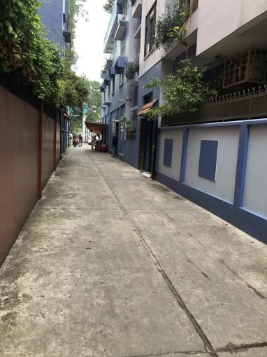 Cần bán nhà diện tích 61m2 hẻm xe hơi Trần Bình Trọng, Quận 5 ảnh 0