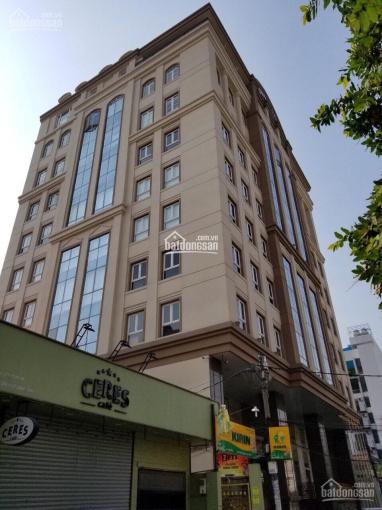 Bán khách sạn vip đường Bùi Thị Xuân, Quận 1, DT 8x20m hầm 12 tầng, 50 phòng giá chỉ 165 tỷ ảnh 0