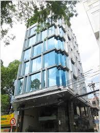 Bán tòa nhà CHDV Bạch Đằng Q. Bình Thạnh, DT 8.7x25m hầm trệt lửng 5 tầng giá 26.5 tỷ ảnh 0
