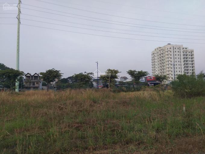 Cần cho thuê đất 10x20m 10tr/th, đường lớn ô tô đường Lâm Quang Ky đi vào (Gần UBND Quận 2)