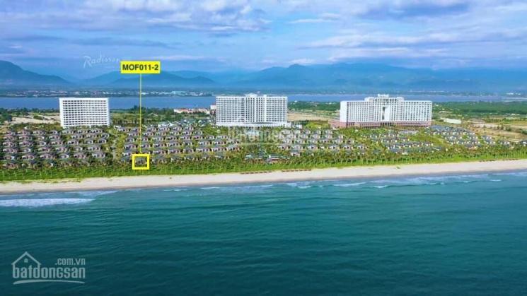 Chủ nhà gửi bán biệt thự Movenpick Cam Ranh, view trực diện biển, loại 2PN, 532m2, 34.1 tỷ ảnh 0
