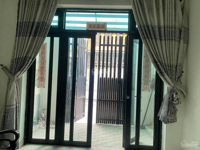 Cho thuê nhà đường Mã Lò quận Bình Tân ảnh 0