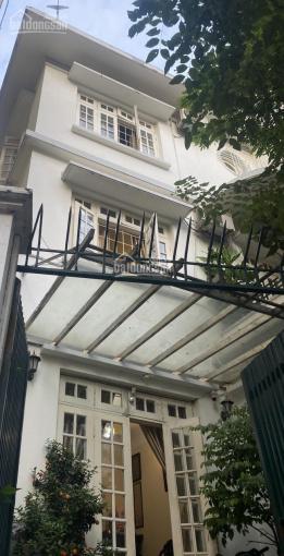 Chính chủ bán nhà biệt thự 4 tầng mặt hồ trong làng Ngọc Hà, quận Ba Đình, Hà Nội. LH 0985945959 ảnh 0
