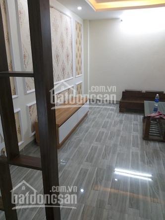 Cho thuê nhà Triều Khúc, 35m2 x 4 tầng, xây mới, đủ đồ đẹp, 4 phòng ngủ riêng biệt ảnh 0