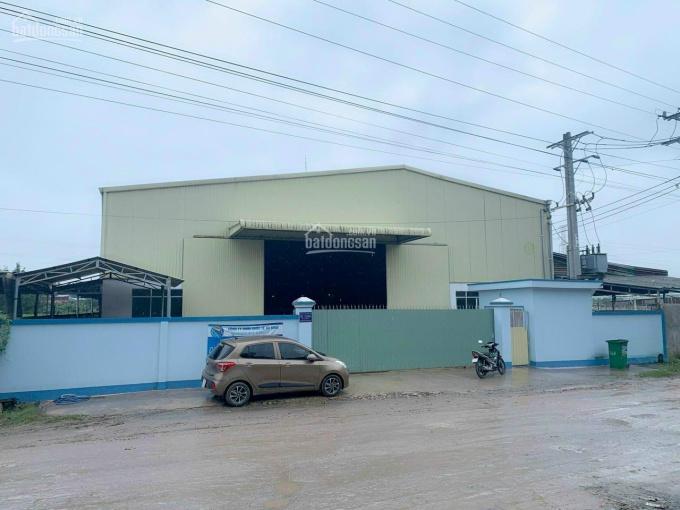 Cần bán xưởng DT 1200m2, Tân Uyên, Bình Dương, giá 12 tỷ ảnh 0