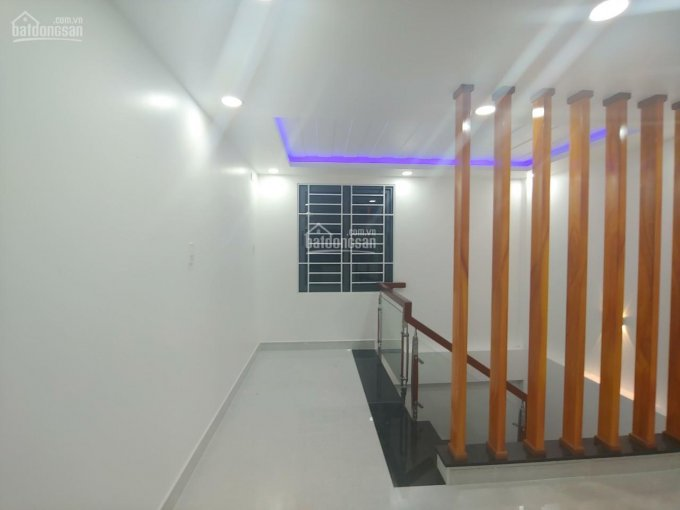 Cho thuê MT trệt + lửng đường 30m KDC An Sương, Tân Hưng Thuận, Q12 ảnh 0