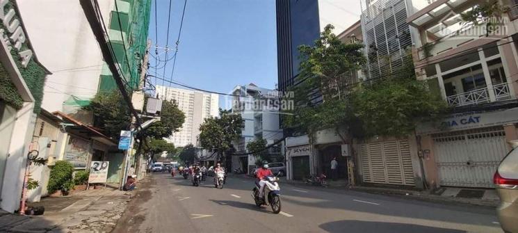 Bán đất MT Quang Trung, cách Xa lộ HN 200m, DT 96m2, đã có sổ, LH 0354009761 ảnh 0
