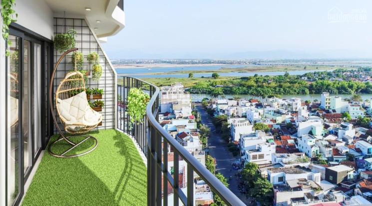 The Light Phú Yên căn hộ chung cư đầu tiên tại Phú Yên bảng giá mới nhất. LH: 0333920592 ảnh 0