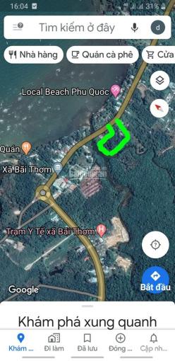 Cần bán gấp lô đất xã Bãi Thơm, Phú Quốc, 1 mặt suối 1 mặt đường quốc lộ, DT 3.000m2, giá 9.6 tỷ ảnh 0