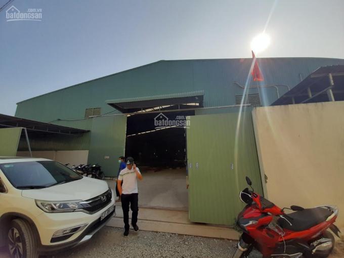 Cho thuê nhà xưởng 1700m2, 70 triệu/1 tháng, đường Long Thuận, Quận 9