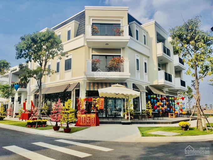 Chuyển nhượng Aqua City, nhà phố, biệt thự, shop giá tốt nhất nhất 5,3 tỷ, liên hệ 0917810068 ảnh 0