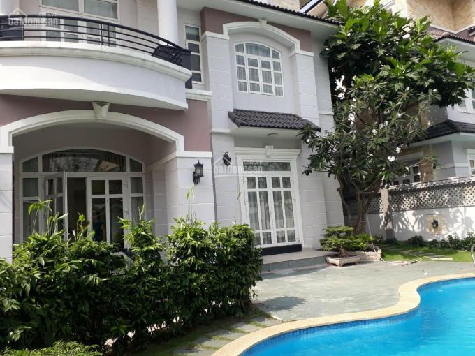 Cho thuê nhà phố phường Thảo Điền, Quận 2 ảnh 0