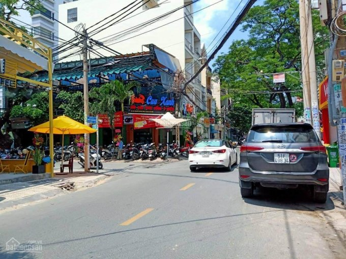 Cho thuê nguyên căn nhà trệt lầu (DT: 8*20m) đường Ung Văn Khiêm, hẻm nhựa 10m, 30 triệu/tháng ảnh 0