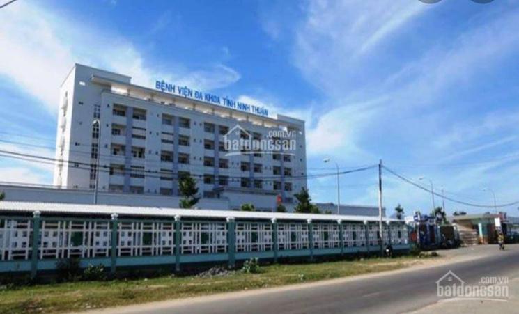 Thiếu nợ bán rẻ nhà thành phố Phan Rang Tháp Chàm Ninh Thuận, 101m2 đường 6m giá 680 triệu, SHR ảnh 0