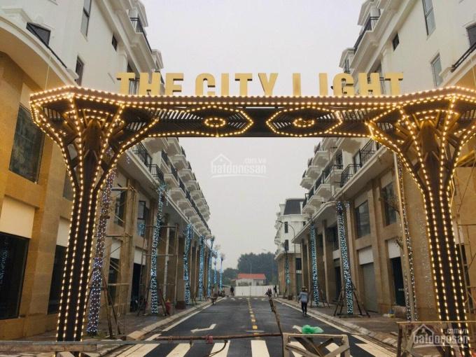 Dự án The City Light Khai Quang Vĩnh Yên ảnh 0