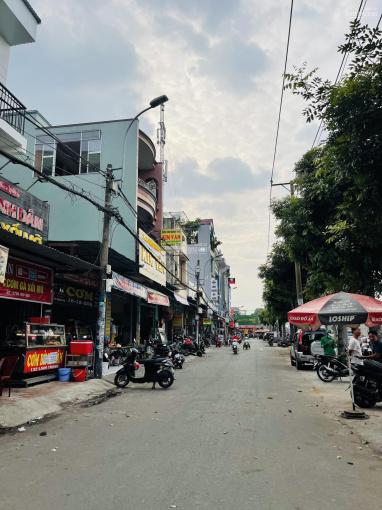 Nhà mặt tiền đường Linh Trung, ngay khu vực sung túc nhất, Ngang 5m, Linh Trung, TP Thủ Đức ảnh 0