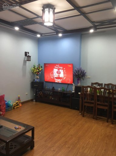 Bán căn hộ tầng 21 tòa CT1, diện tích 108m2, dự án Sky Light 125D Minh Khai ảnh 0