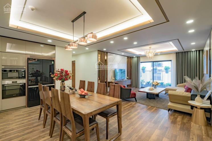 Bán căn hộ chung cư Golden Field DT 102m2, 3 phòng ngủ ba công Đông Nam, sang tên sổ hồng ảnh 0