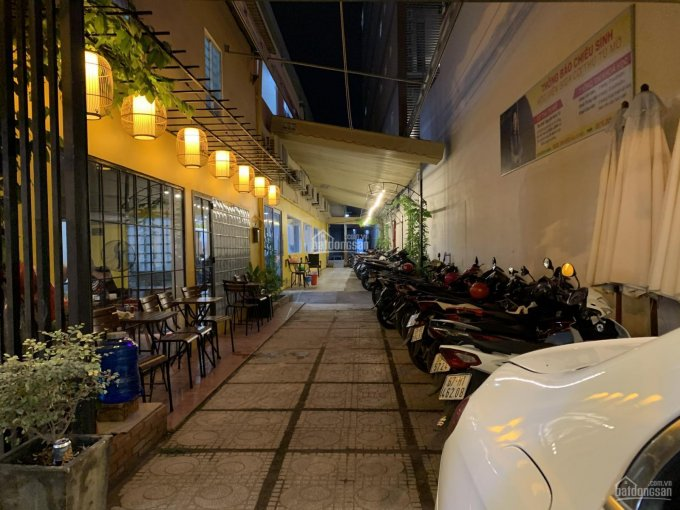 Cần cho thuê câu lạc bộ bida cafe hơn 450m2 ảnh 0