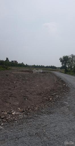 Bán đất công sổ hồng riêng, đường xe hơi khu dân cư giá rẻ khu vực Nhơn Trạch, tỉnh Đồng Nai ảnh 0