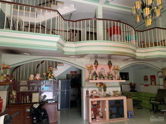 Nhà 2 căn đôi hẻm Lê Văn Quới, phường Bình Trị Đông, quận Bình Tân ảnh 0