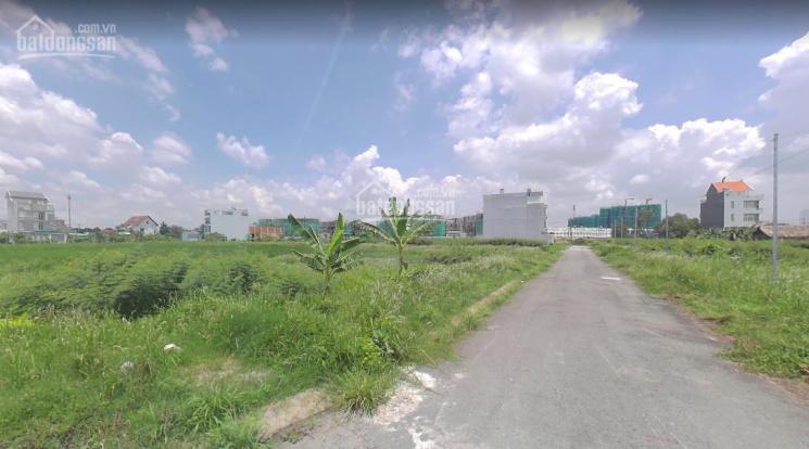 Lô đất 2 MT KDC Gia Hoà, ngay trung tâm Q9 100m2. SHR đường nhựa 15m và điện ảnh 0